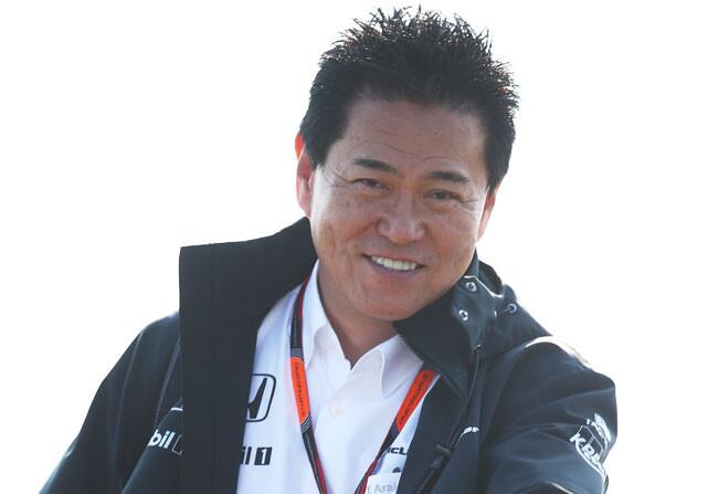 Yasuhisa Arai