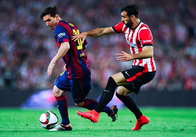 FC Barcelona - Athletic Club