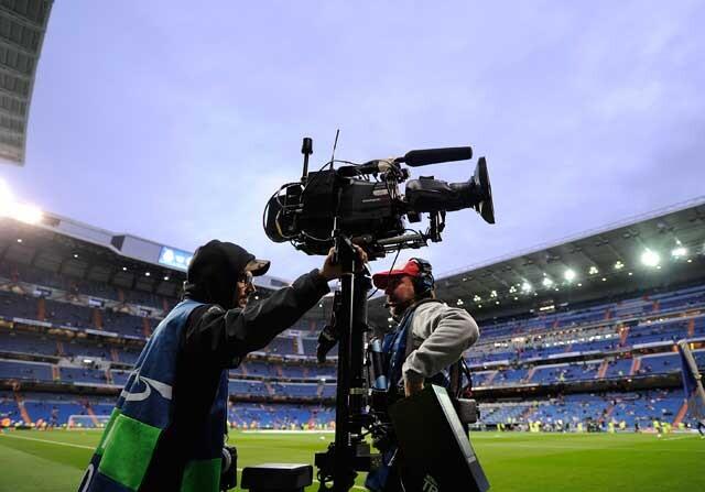 Bein Sports, propietaria de los derechos de la Champions League
