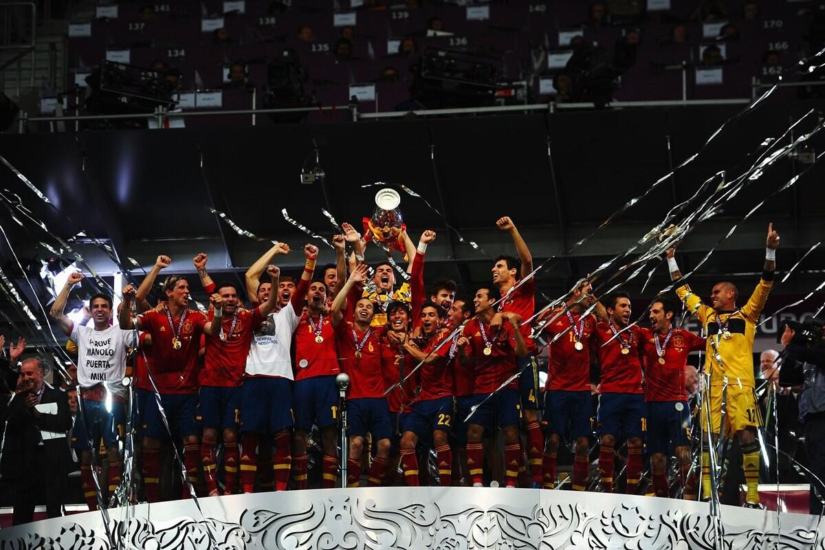 Miguel Cardenal dice que la FIFA amenazó a España