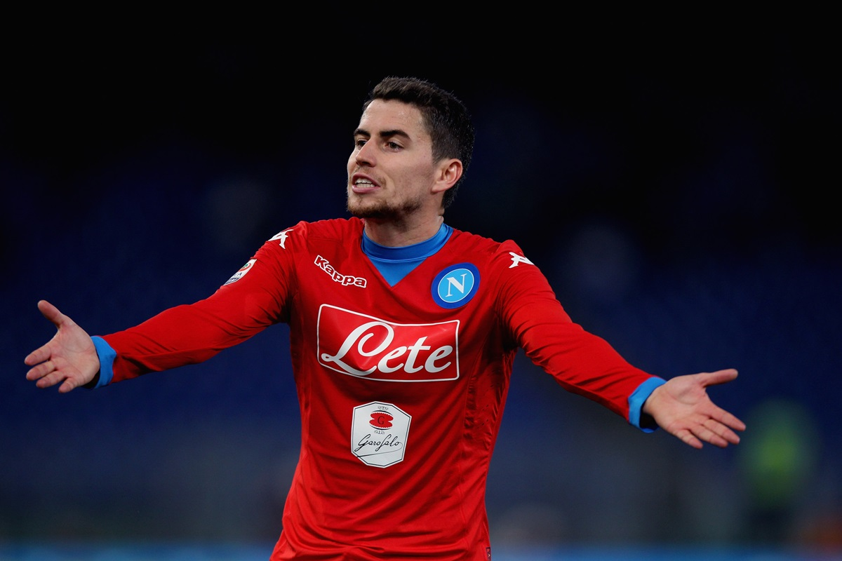 Jorginho interesa al Real Madrid y al Arsenal