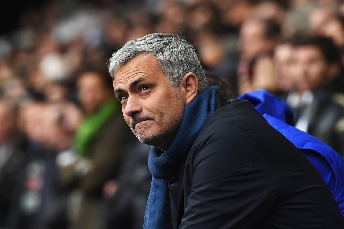 José Mourinho sabe que será el entrenador del Manchester United en 2016-17