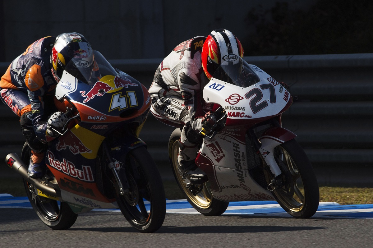 Las cinco mayores remontadas de MotoGP