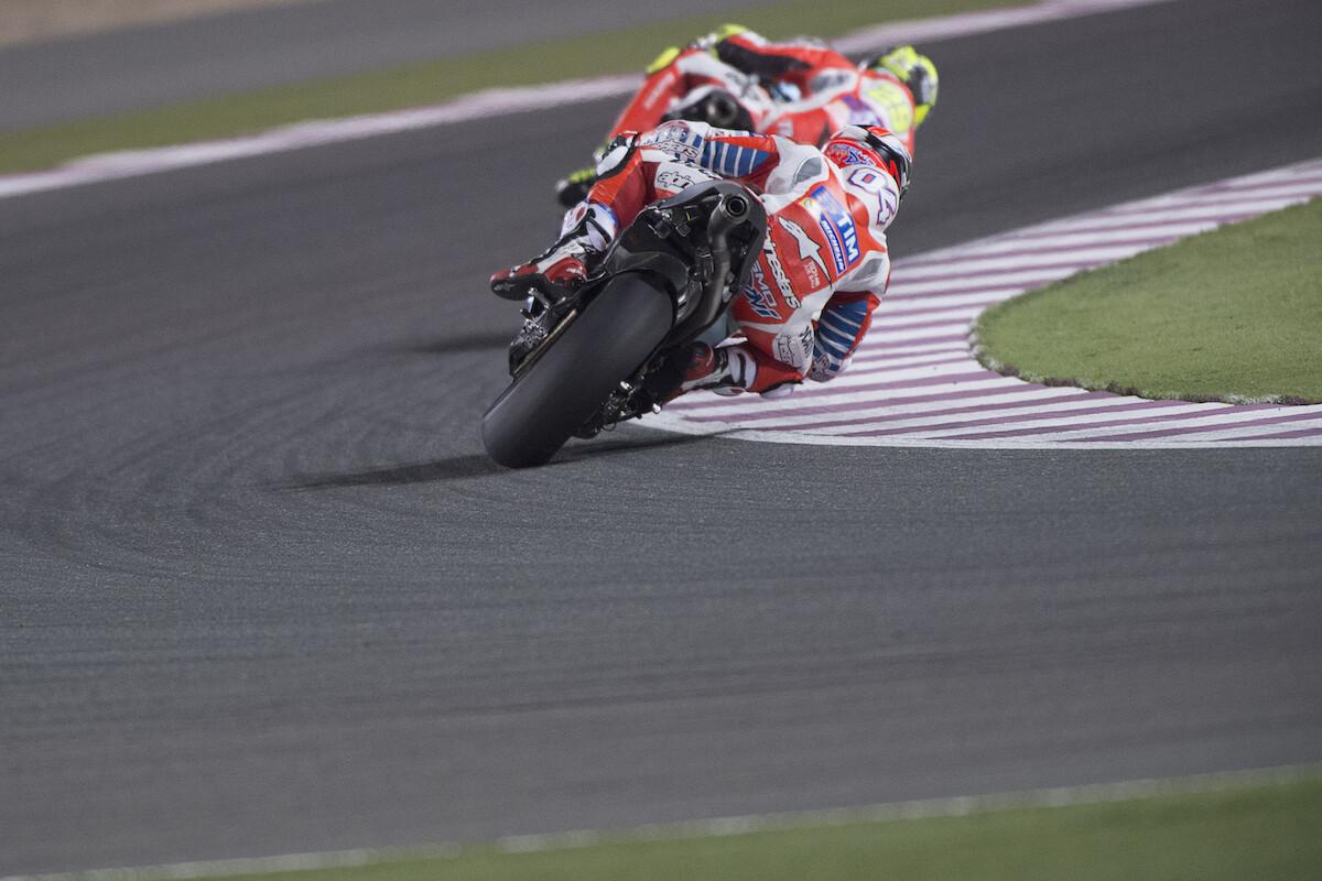 Ducati GP Argentina