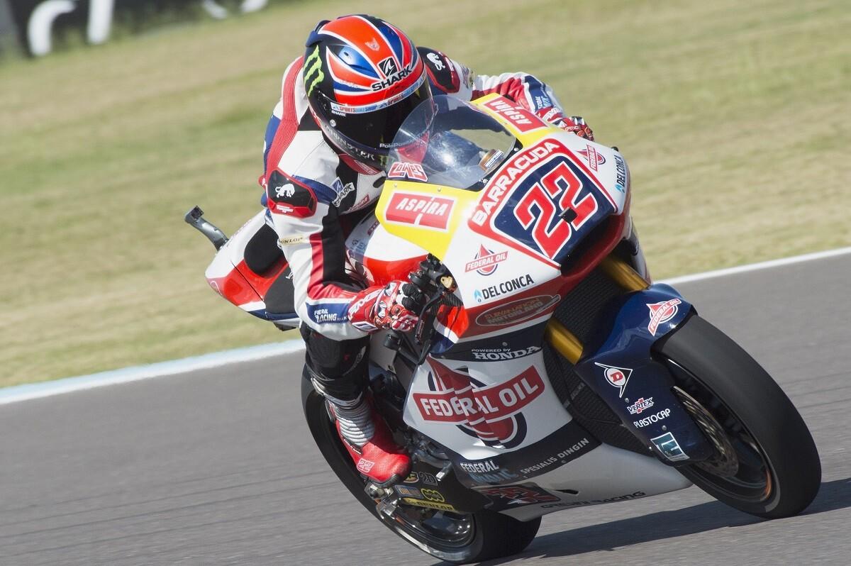 Lowes se hace con la pole de Moto2; Bulega consigue su primera pole en Moto3