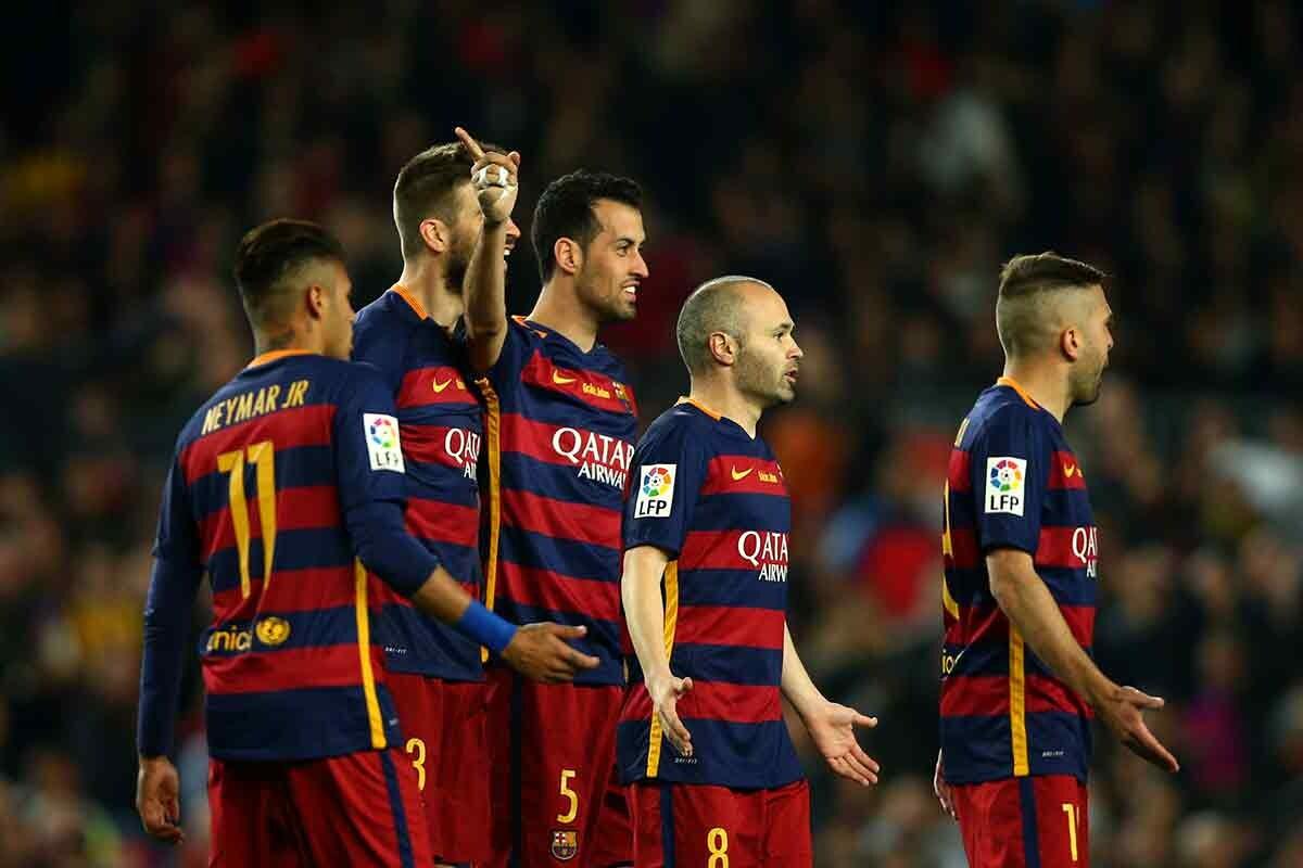 Se juega solo dos días después de la final de Copa del Rey