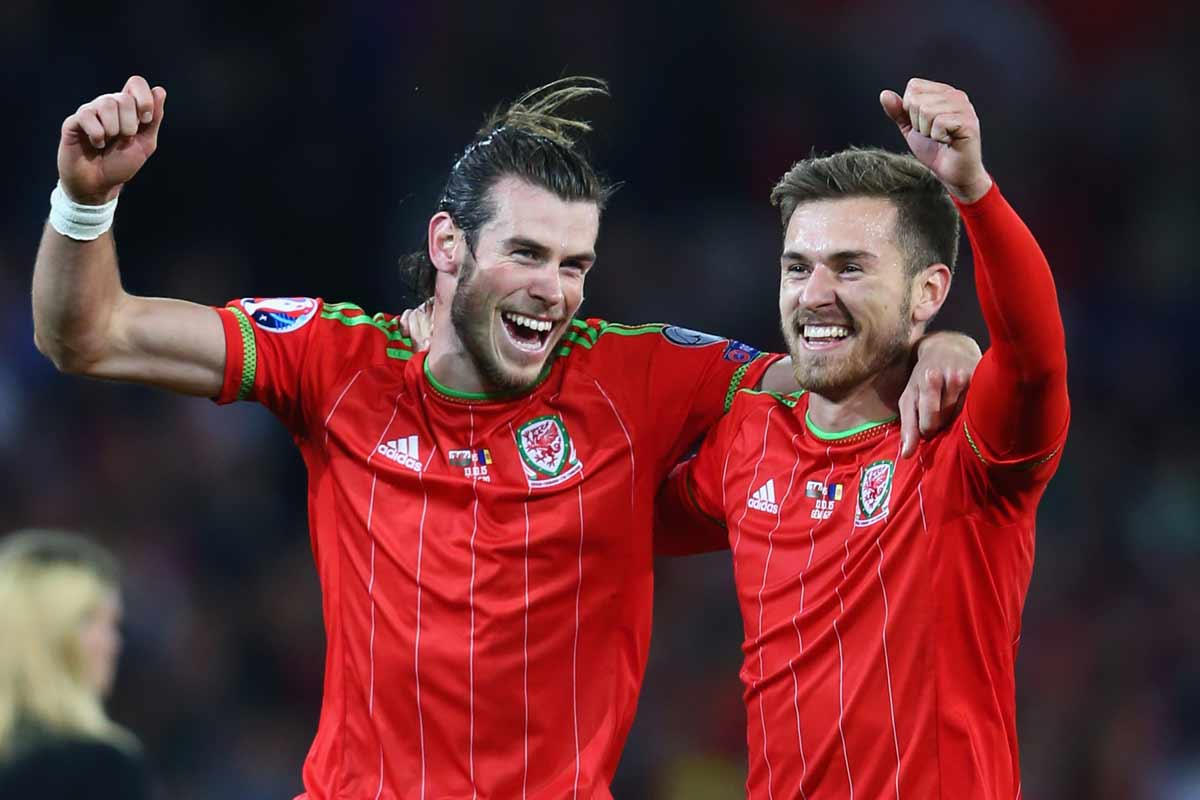 Euro 2016 Grupo B