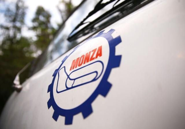Monza está en peligro