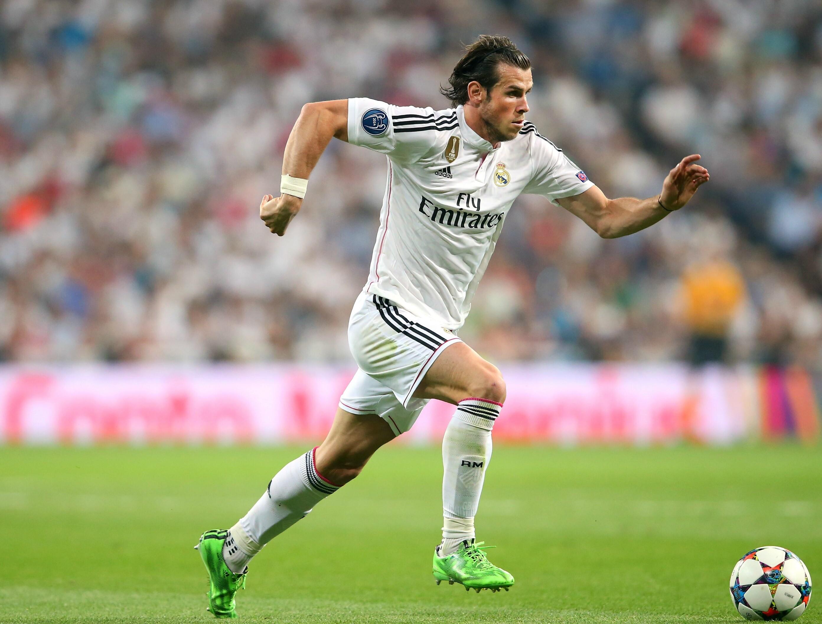 El United prepara 110 millones para llevarse a Bale, según la prensa inglesa