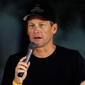 La USADA dice que Armstrong mintió en la entrevista con Oprah