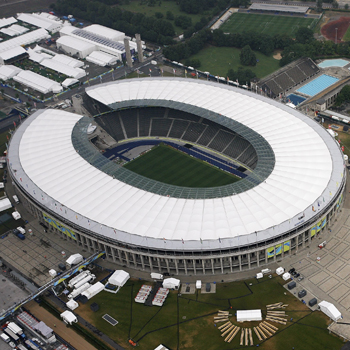 La final de la Champions 2015 será en Berlín