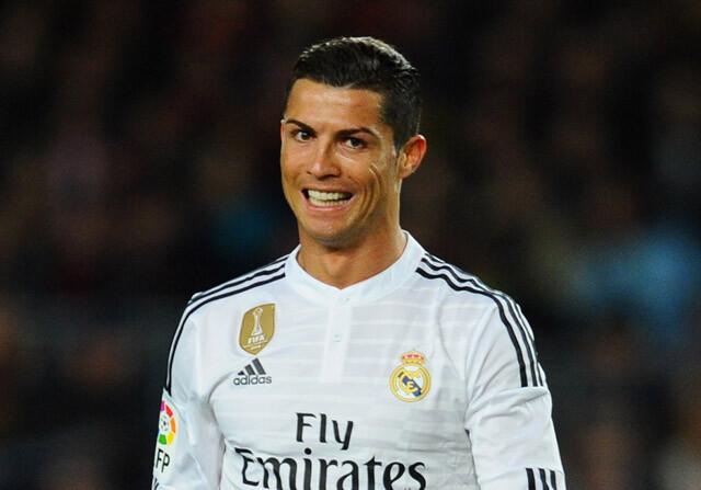 Estoy muy feliz en el Real Madrid