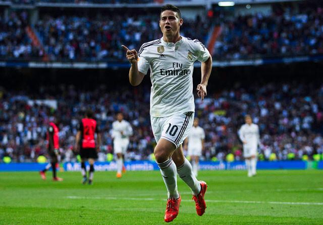 Real Madrid 3 - 0 UD Almería