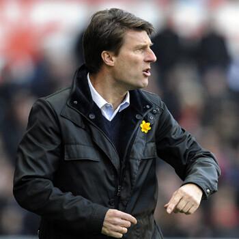 Laudrup renueva con el Swansea hasta 2015