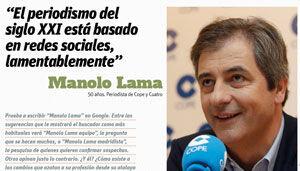 Manolo Lama