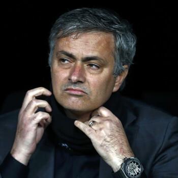 Pandev votó a Mourinho