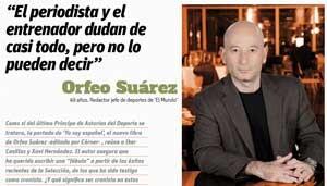 Orfeo Suárez