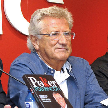Pepe Domingo Castaño, periodista