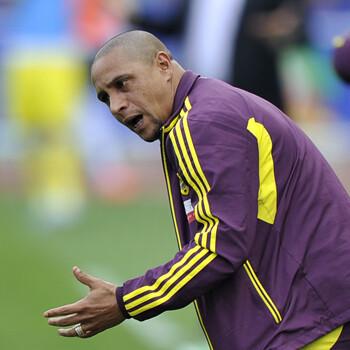 Roberto Carlos entrenará al Sivasspor de Turquía